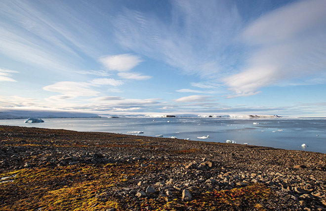 FEDCgets authorization to work in the Arctic zone