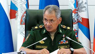 Шойгу: РФ до конца года достроит в Арктике два комплексных военных объекта
