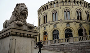 Oslo court to hear environmentalists' lawsuit against Norway for Arctic drilling