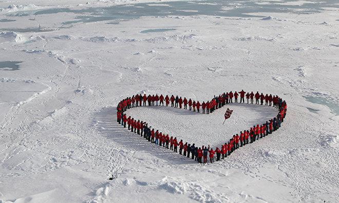 Арктический туризм впервые попал в федеральную целевую программу