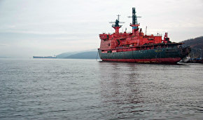 Transport Ministry to prepare alternative proposals on the Northern Sea Route's development agency