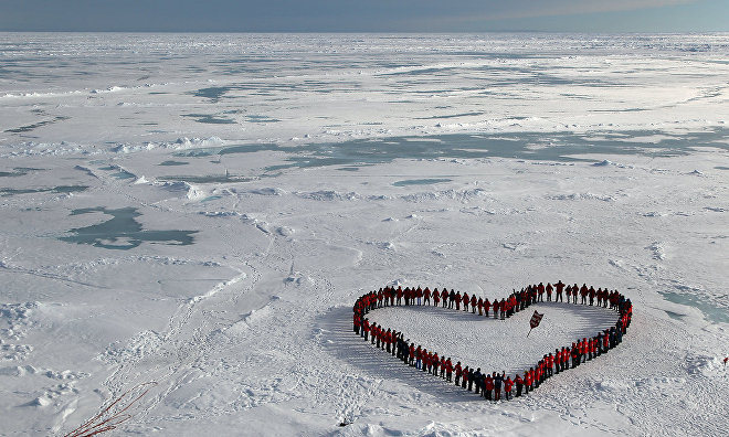 Arctic Council nominated for Nobel Peace Prize