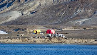 Учёные начали исследовать находки, найденные в лагере экспедиции Болдуина