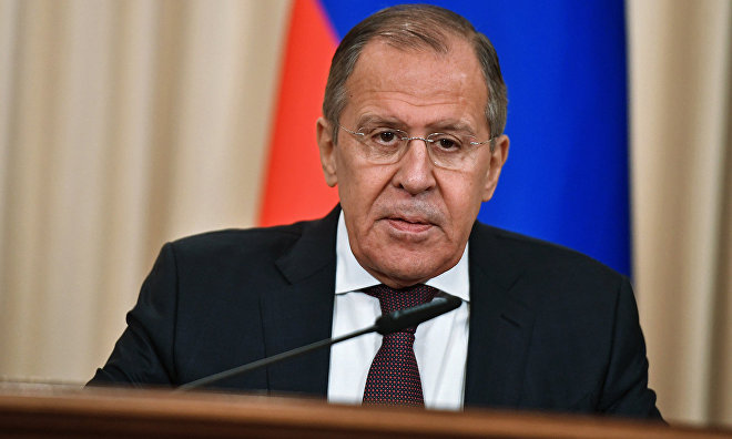 """Lavrov: Establishment of """"Barents Davos"""" will help find new regional cooperation forms"""