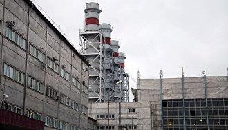 В Якутске введена в эксплуатацию первая очередь ГРЭС-2