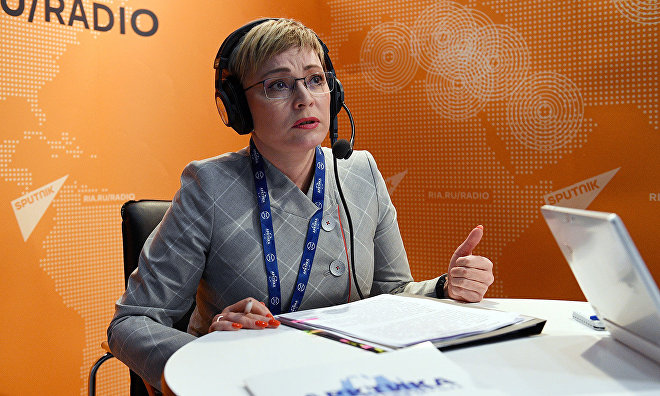 Kovtun proposes amending draft law on Russian Arctic development