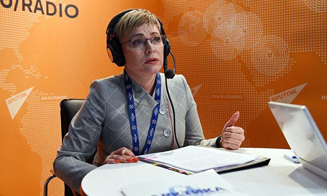Kovtun proposes amending draft law on Russian Arctic development