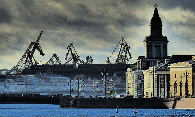 St. Petersburg elects a vice governor for Arctic development