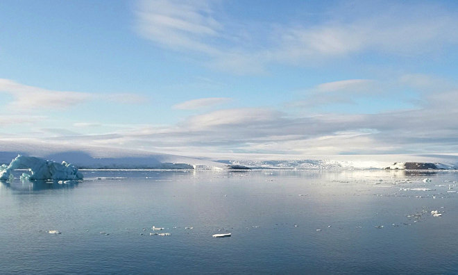 Decision on Russia's Arctic shelf expansion bid expected in 18 to 24 months