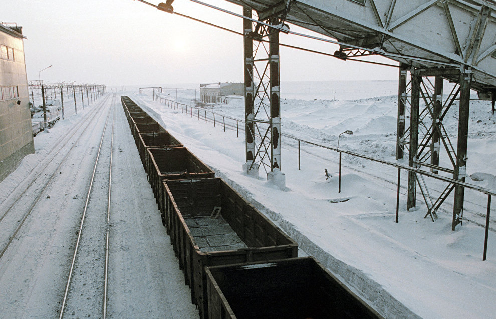 Власти ЯНАО внесли проект строительства Северного широтного хода в правительство РФ