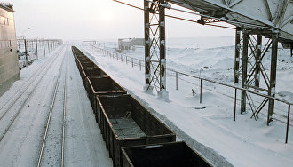 Authorities of Yamalo-Nenets Autonomous Area submit Northern Latitudinal Railway project to Russian government