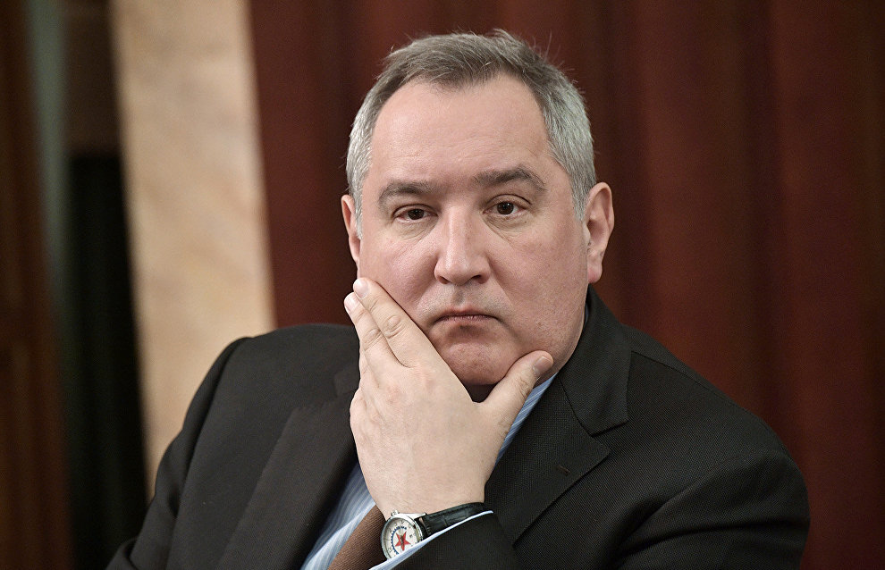 Рогозин заявил, что три ледокола проекта «Лидер» будут готовы через 6-8 лет