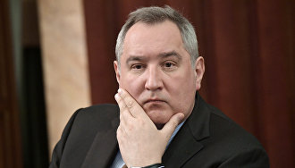Rogozin: Construction of three Lider icebreakers to be completed in 6-8 years