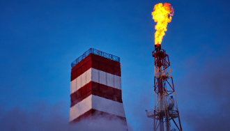 Плата за сжигание попутного газа на месторождениях Арктики на 2020–2030-е снижена в 4 раза