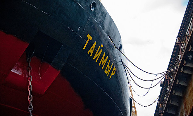 Rosatom extends two nuclear icebreakers' service life by five years