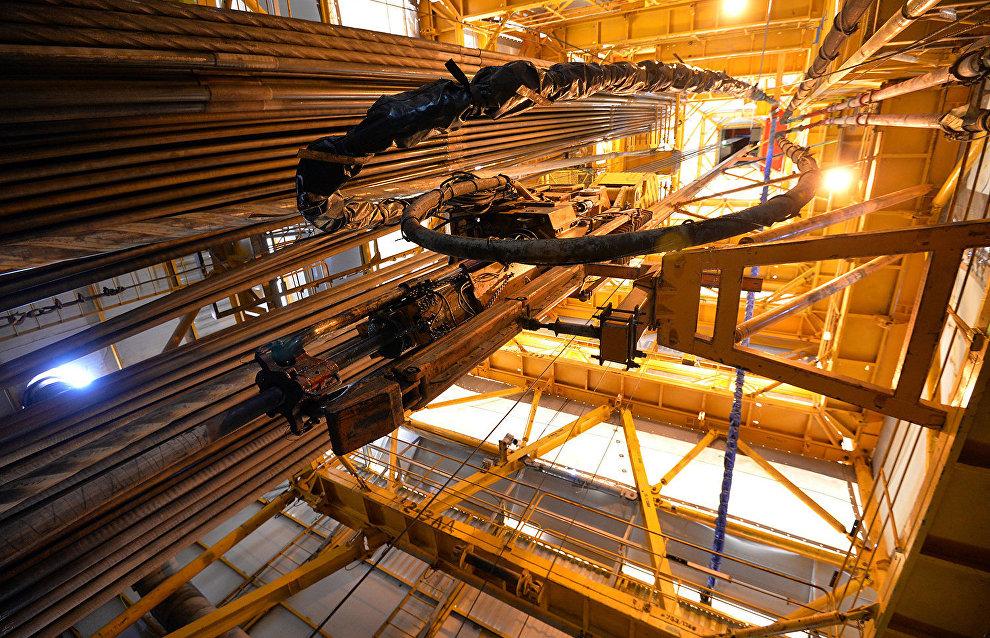 «Новатэк» увеличил планируемую мощность завода Арктик СПГ - 2 - свыше 19 млн тонн в год