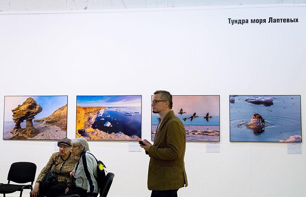 V фестиваль «Первозданная Россия»