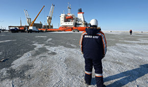 Rosatom to order LNG tanker designs in Finland