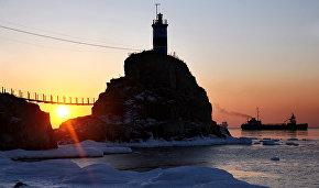 Vladivostok to host International Symposium on Ice