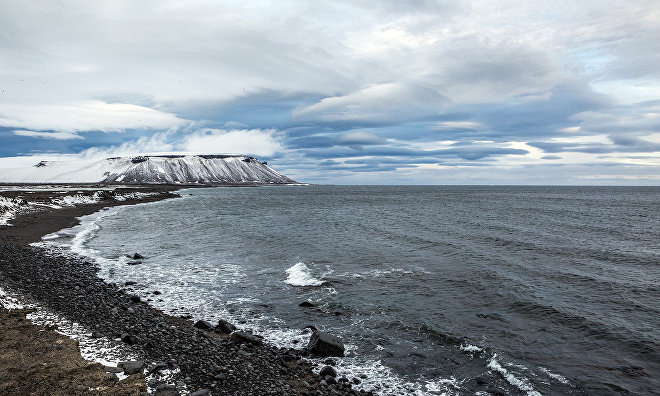 Government to hear Arctic development law after elections