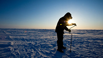 Учёные РФ и Китая начали испытания первой технологии подлёдной связи для Арктики