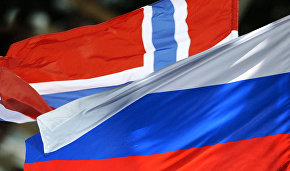 Russian and Norwegian environment ministers discuss cooperation