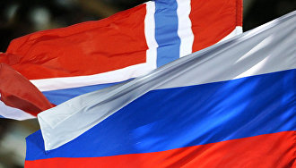 Norwegian Foreign Ministry: Oslo continues cooperation with Moscow