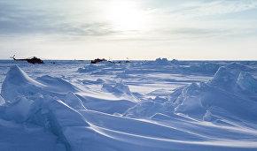 Концепцию развития спутниковой свзи в Арктике внесли в правительство