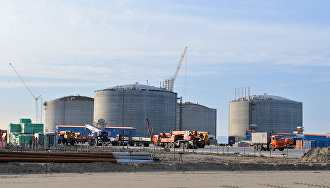 Novatek denied Yamal gas monopoly