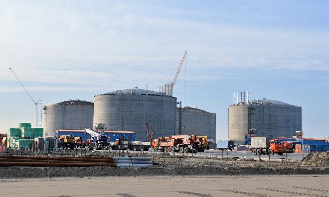 «НОВАТЭКу» отказали в монополии на ямальский газ