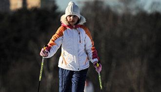Московские школьники отправятся на лыжах до Арктики