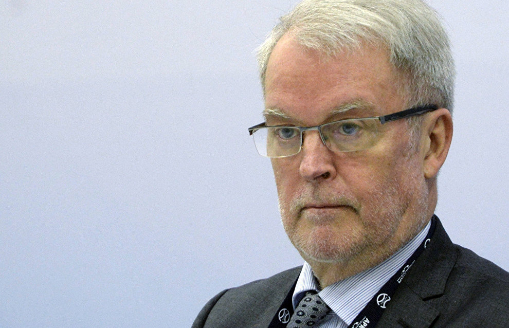 Second Senior Arctic Officials' meeting to be held in March