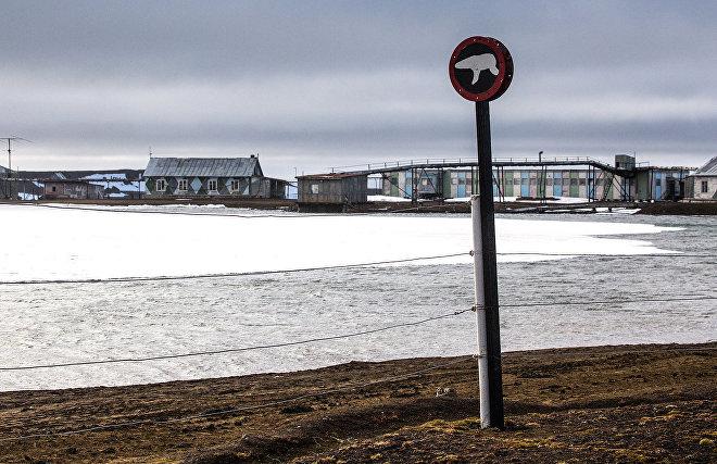 В Архангельске начали подготовку к форуму «Арктика – территория диалога» 2019