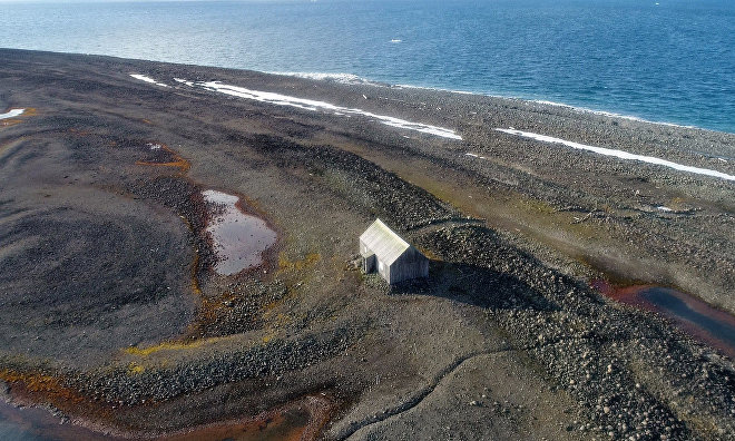 Russian Arctic National Park eyes New Zealand's Antarctic experience