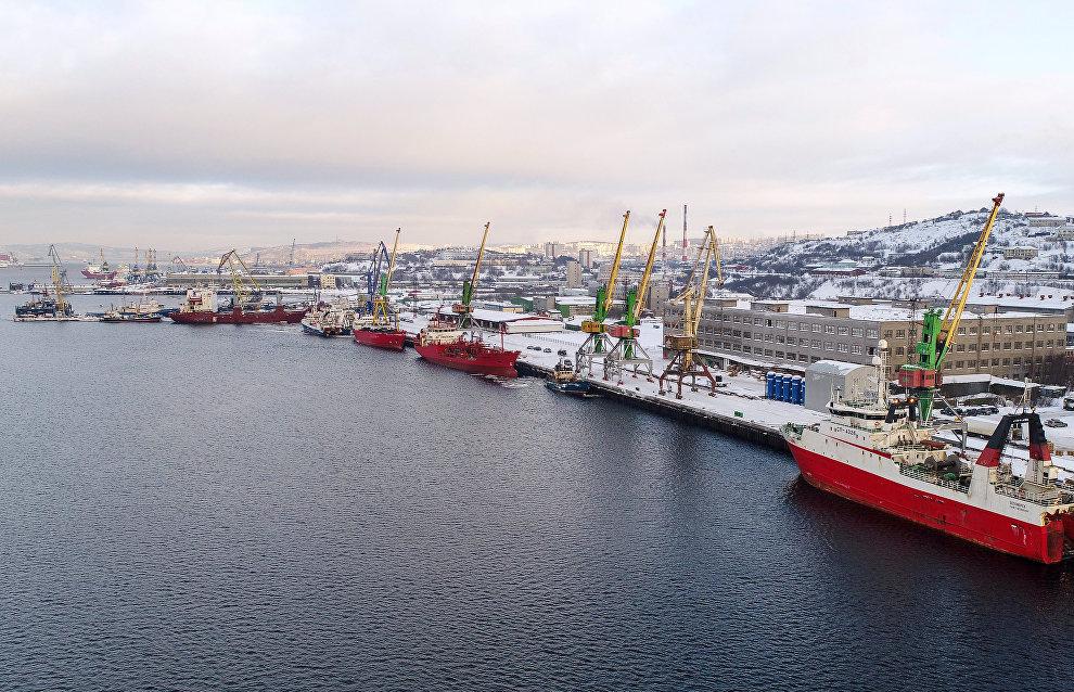 Правкомиссия по транспорту одобрила проекты дорожных карт развития морских портов РФ