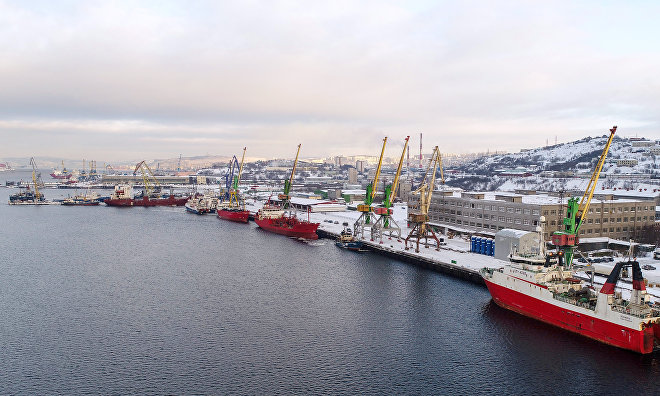 Legal Transportation Commission approves draft road maps for Russian naval ports development