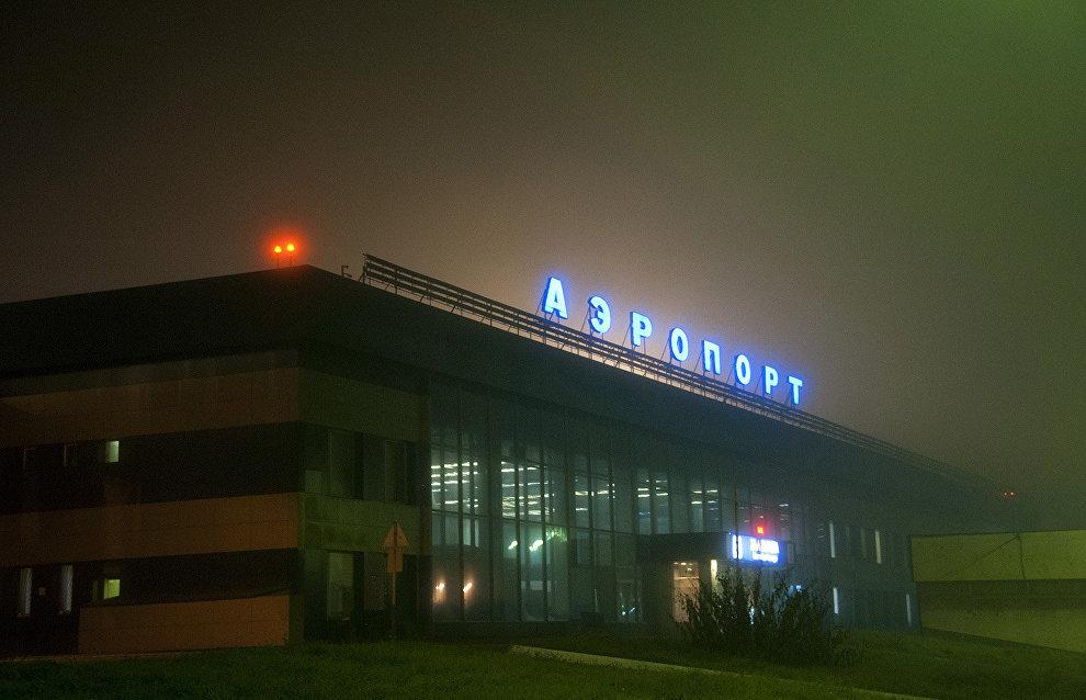 Мурманский аэропорт может получить из бюджета РФ 3,5 млрд руб на реконструкцию