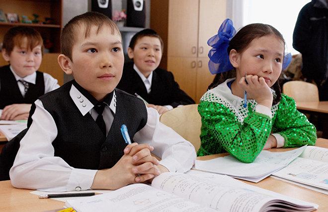 School districts established in northern Yakutia