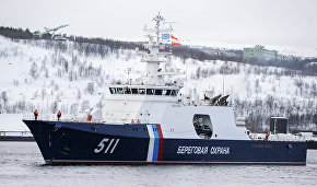 Arctic Coast Guard Forum members to hold Arctic exercises in spring 2019