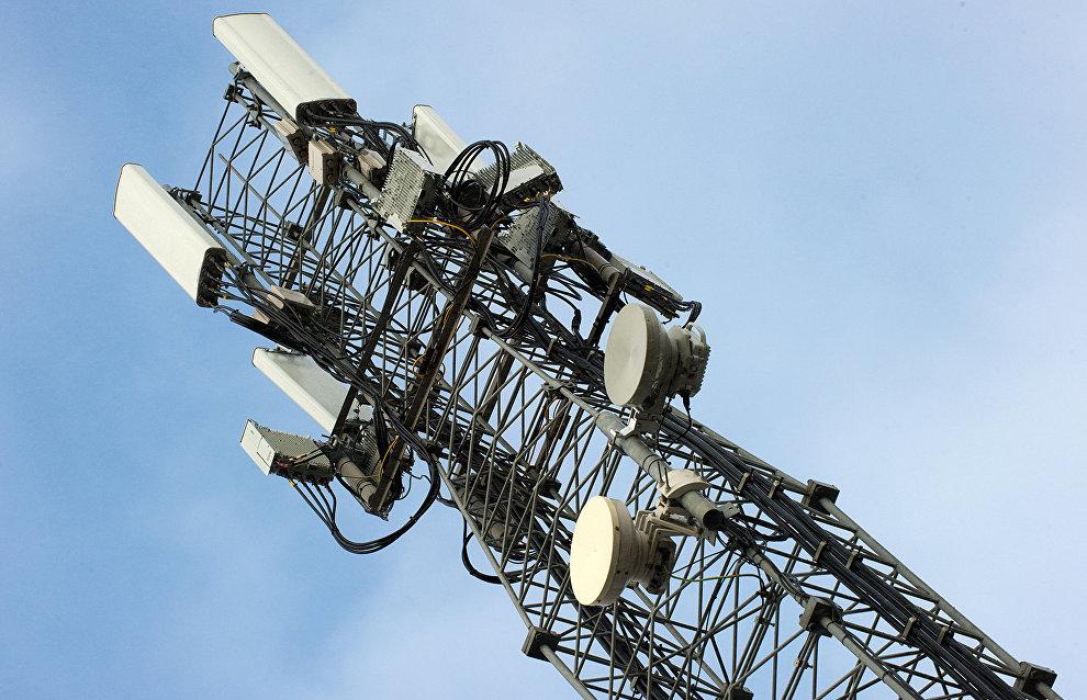 Вышку мобильной связи «Выживший» разместили на Сабетте