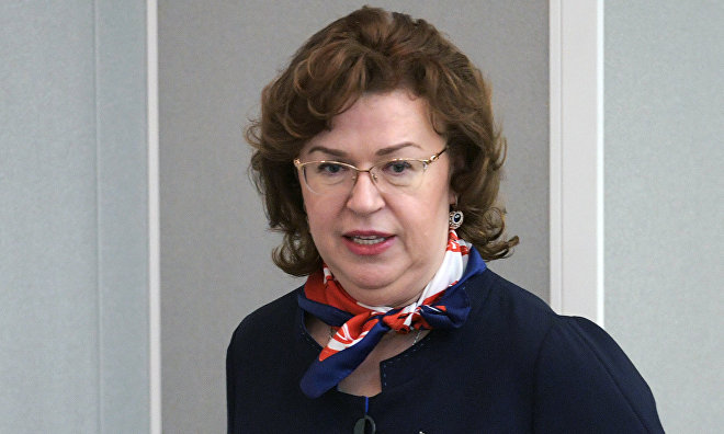Bills on Arctic development expected to be submitted to State Duma