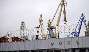 «Адмиралтейские верфи» построят ледостойкую платформу для исследования Арктики