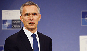 Йенс Столтенберг: НАТО выступает за сотрудничество с РФ по Арктике