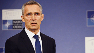 Jens Stoltenberg: NATO stands for cooperation with Russia in the Arctic region