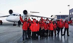 Дрейфуем и не дрейфим: как московские школьники покоряют Северный полюс