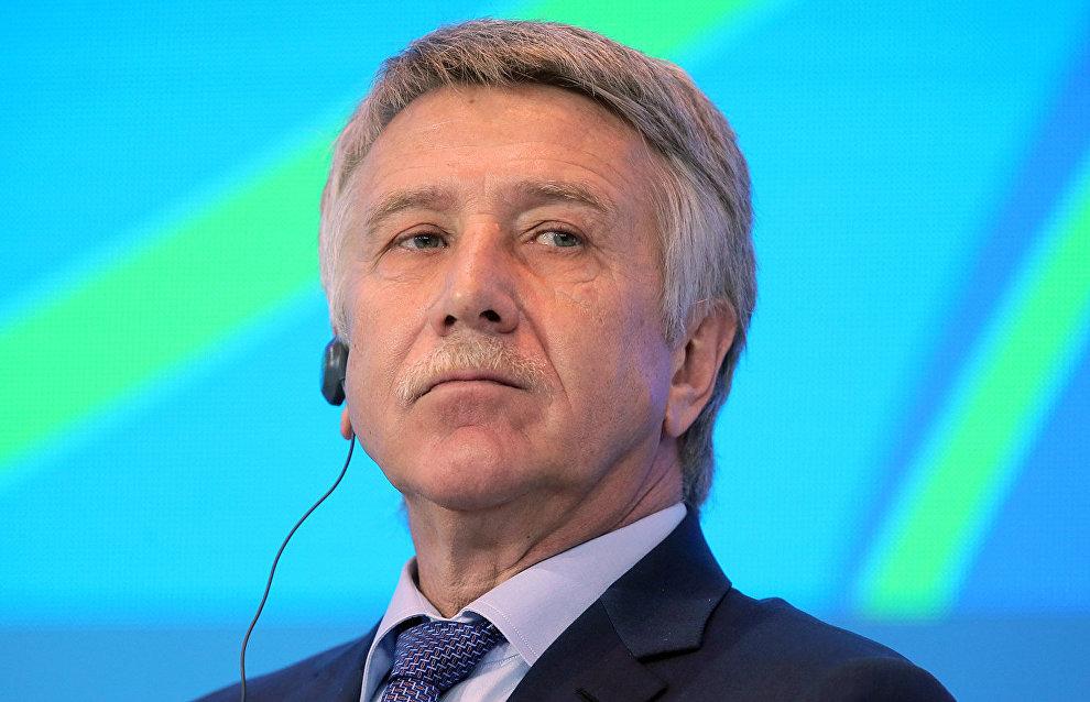 Novatek CEO calls for drafting shipbuilding industry support bill