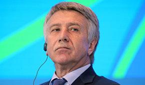 Михеьлсон предложил разработать закон о поддержке судостроения в РФ
