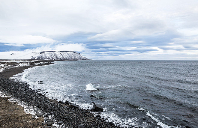 Meeting of the Russia-China Working Group on the Arctic to take place in Yakutsk on May 30