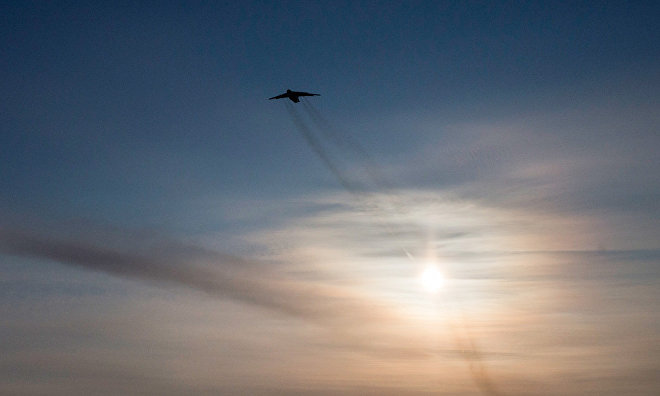 Developing new drones for the Arctic