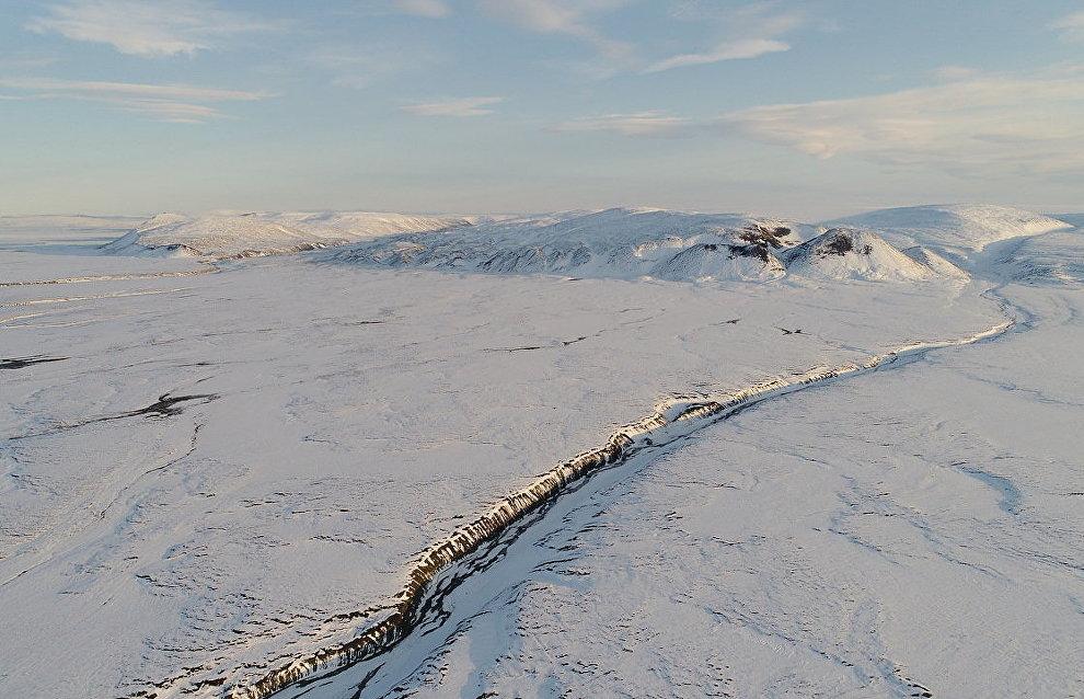 На ледовой базе в Арктике установят новый прибор для зондирования ионосферы Земли